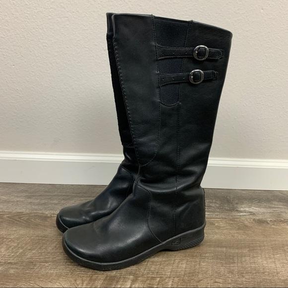 KEEN Bern Baby Boots